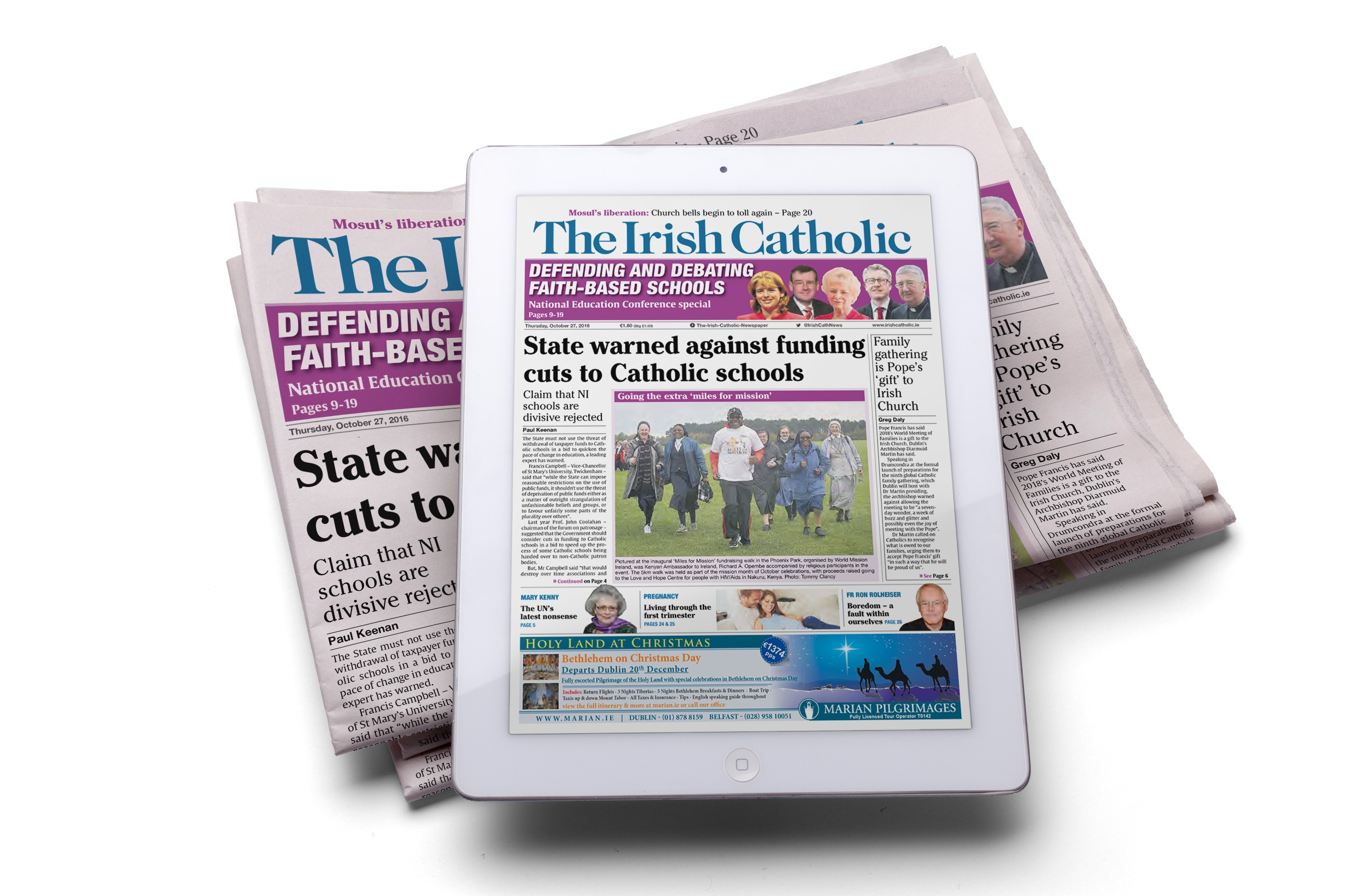 Www irishcatholic ie